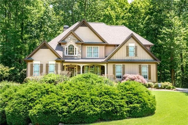 133 Pebblebrooke Run, Canton, GA 30115 (MLS #6881470) :: Path & Post Real Estate