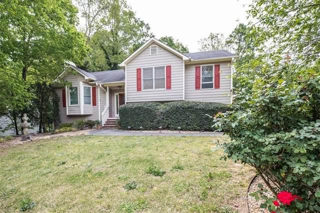 126 Misty Ridge Point, Hiram, GA 30141 (MLS #6881471) :: North Atlanta Home Team