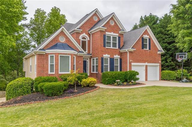 1815 Hunters Moon Drive, Alpharetta, GA 30005 (MLS #6881479) :: North Atlanta Home Team