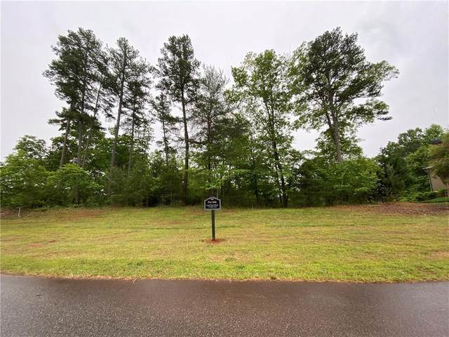 1019 Bear Paw Ridge, Dahlonega, GA 30533 (MLS #6881480) :: The Cowan Connection Team