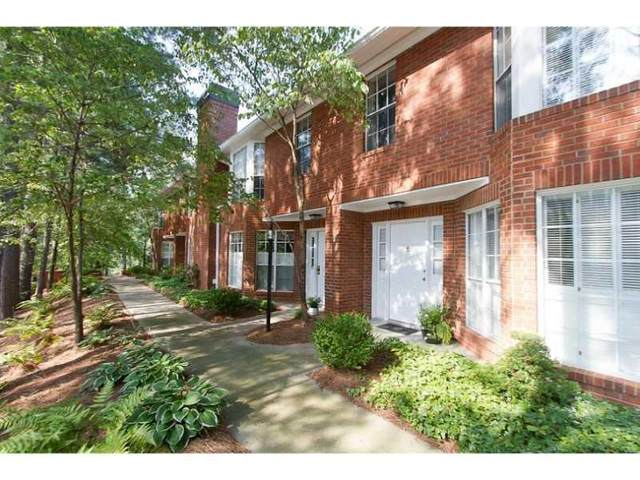 1994 N Williamsburg Drive, Decatur, GA 30033 (MLS #6881502) :: North Atlanta Home Team