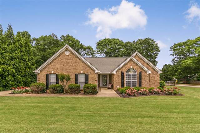 417 Camden Drive, Winder, GA 30680 (MLS #6881504) :: Lucido Global