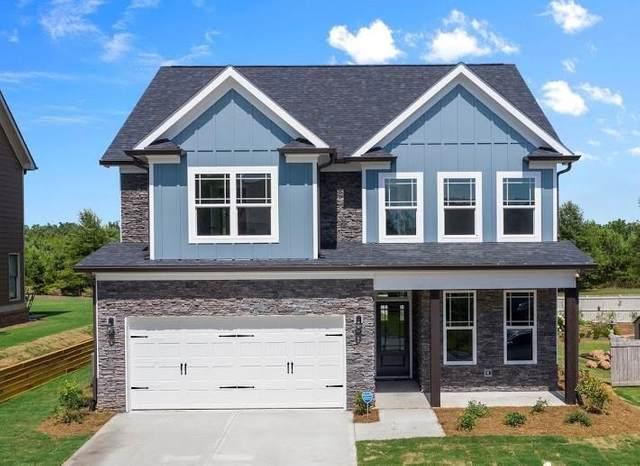 2 Creekview Drive SE, Cartersville, GA 30102 (MLS #6881511) :: North Atlanta Home Team