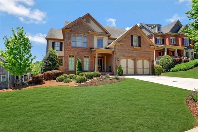 3270 Seven Oaks Drive, Cumming, GA 30041 (MLS #6881517) :: North Atlanta Home Team