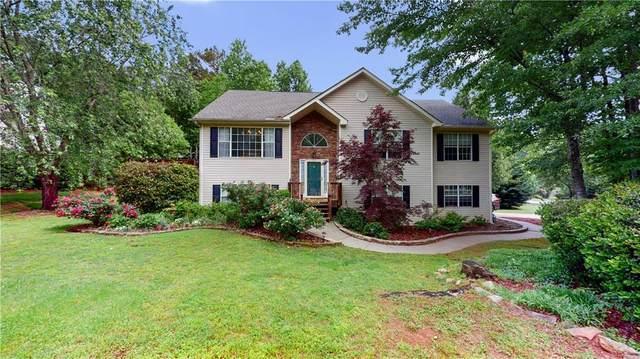 5355 Harris Creek Drive, Cumming, GA 30040 (MLS #6881520) :: North Atlanta Home Team