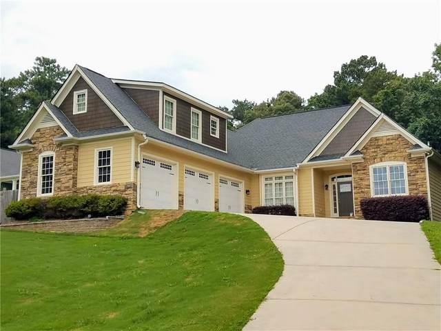 1575 Barnes Road, Woodstock, GA 30188 (MLS #6881536) :: North Atlanta Home Team
