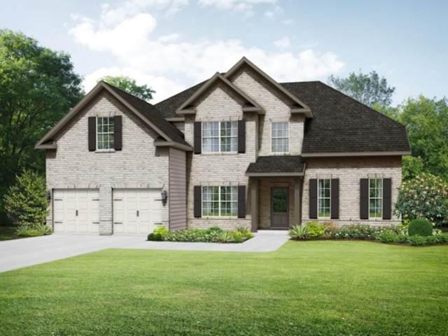 3825 The Great Drive, Atlanta, GA 30349 (MLS #6881539) :: Path & Post Real Estate