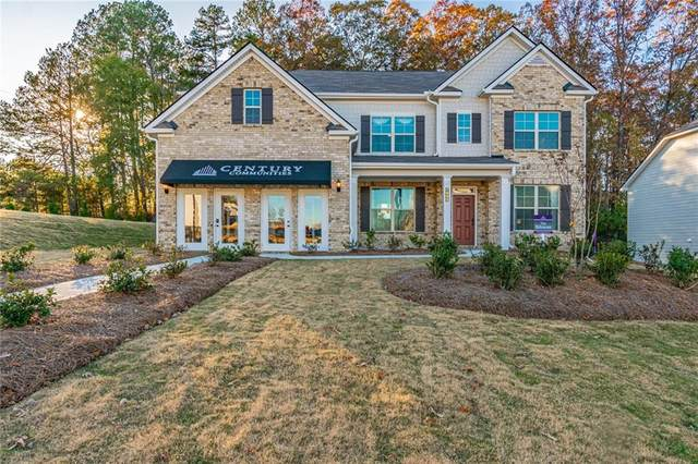 428 Carmichael Circle, Canton, GA 30115 (MLS #6881549) :: RE/MAX Prestige