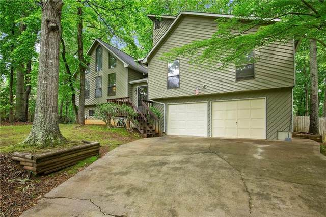 228 Deerchase Drive, Woodstock, GA 30188 (MLS #6881551) :: Path & Post Real Estate