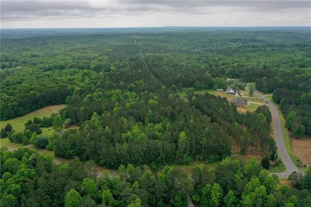 100 Garnett Point Drive, Carrollton, GA 30117 (MLS #6881566) :: Rock River Realty