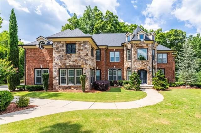 560 Grimsby Court, Suwanee, GA 30024 (MLS #6881569) :: North Atlanta Home Team