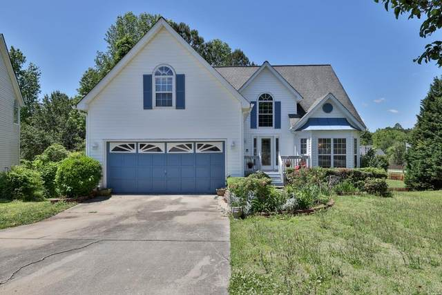 1215 Polaris Court, Lawrenceville, GA 30045 (MLS #6881588) :: North Atlanta Home Team
