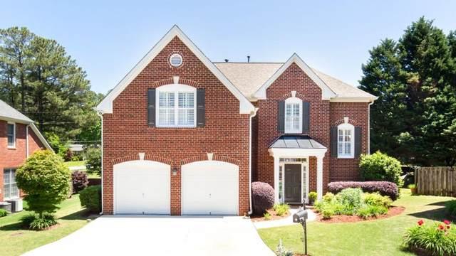 2205 Whitfield Cove, Tucker, GA 30084 (MLS #6881589) :: North Atlanta Home Team