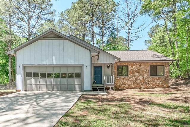 120 Forest Brook Drive, Palmetto, GA 30268 (MLS #6881605) :: Lucido Global