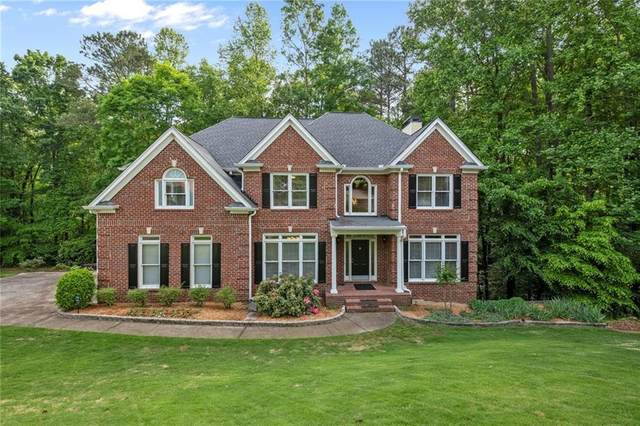 480 English Ivy Way Way, Woodstock, GA 30188 (MLS #6881606) :: RE/MAX Prestige