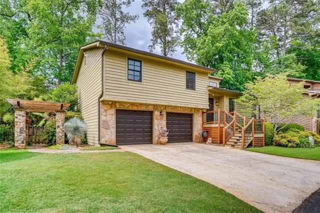 4078 Wildflower Lane, Tucker, GA 30084 (MLS #6881621) :: Rock River Realty