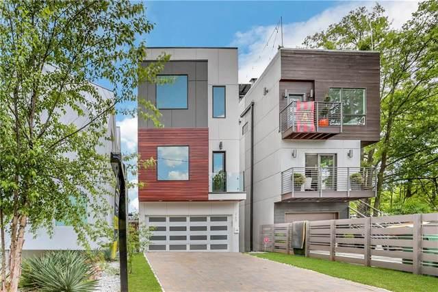 167 Sampson Street NE, Atlanta, GA 30312 (MLS #6881623) :: Lucido Global