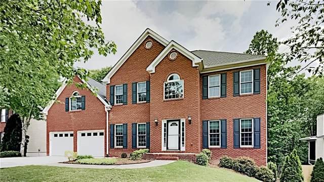 2808 Penncross Drive SW, Marietta, GA 30064 (MLS #6881640) :: RE/MAX Prestige