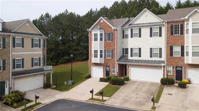 447 Sandtrap Lane, Sugar Hill, GA 30518 (MLS #6881650) :: North Atlanta Home Team
