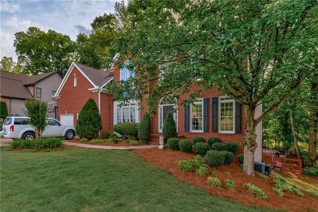 3655 Bridle Creek Drive, Suwanee, GA 30024 (MLS #6881653) :: North Atlanta Home Team