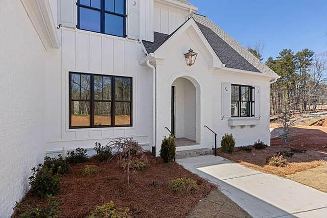 110 Owens Mill Place, Canton, GA 30115 (MLS #6881654) :: Path & Post Real Estate