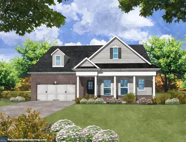 5041 Rathwood Circle SW, Powder Springs, GA 30127 (MLS #6881661) :: RE/MAX Prestige