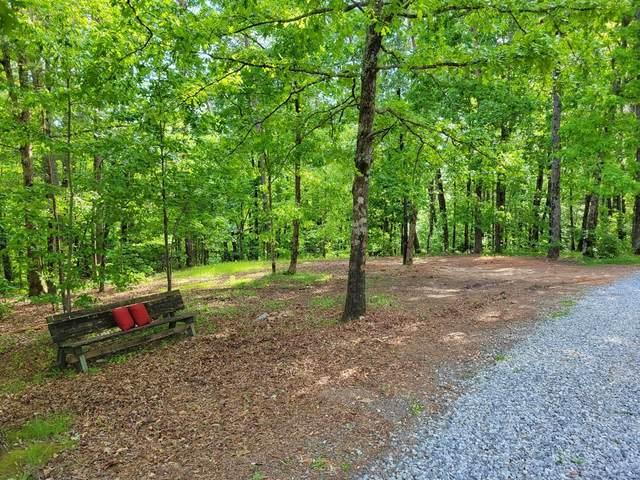 0 Thornblade Trail E, Cleveland, GA 30528 (MLS #6881669) :: Oliver & Associates Realty