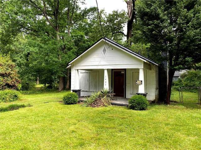 1407 Mcclelland Avenue, East Ellijay, GA 30344 (MLS #6881683) :: Charlie Ballard Real Estate