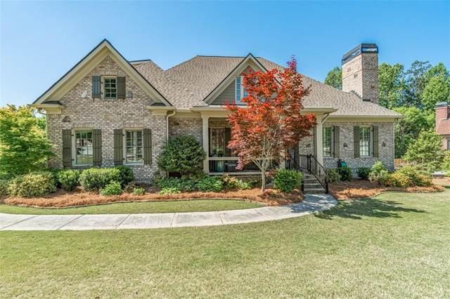 2575 Heltonwood Court, Buford, GA 30519 (MLS #6881690) :: North Atlanta Home Team
