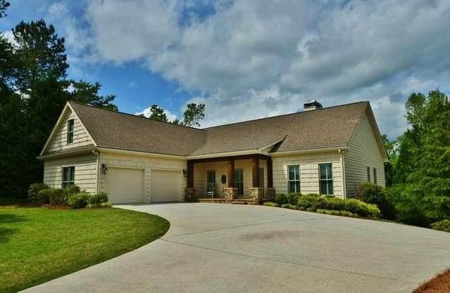 3729 Happy Valley Rd, Gainesville, GA 30506 (MLS #6881709) :: North Atlanta Home Team