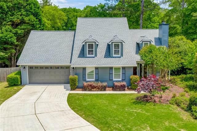 1423 Preston Court, Alpharetta, GA 30009 (MLS #6881711) :: AlpharettaZen Expert Home Advisors