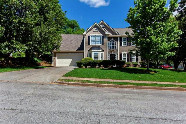 505 White Stag Court, Suwanee, GA 30024 (MLS #6881721) :: RE/MAX Prestige