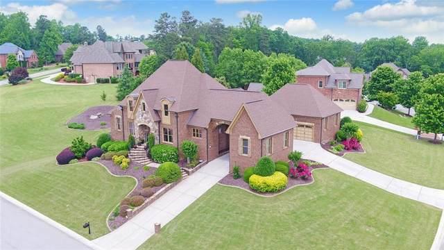 4553 Deer Creek Court, Flowery Branch, GA 30542 (MLS #6881733) :: Oliver & Associates Realty