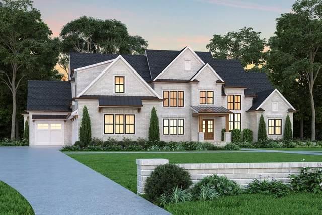 4305 Oglethorpe Loop, Acworth, GA 30101 (MLS #6881740) :: North Atlanta Home Team