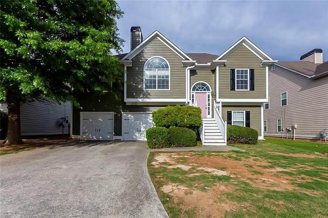 1206 Cumberland Creek Place SW, Marietta, GA 30008 (MLS #6881742) :: RE/MAX Prestige