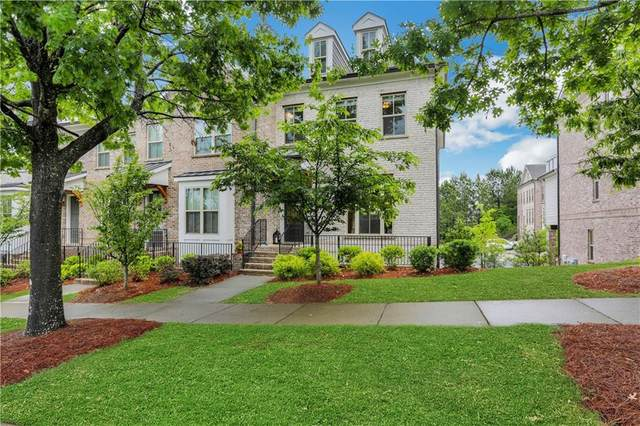 3920 Bethelview Lane, Suwanee, GA 30024 (MLS #6881767) :: North Atlanta Home Team