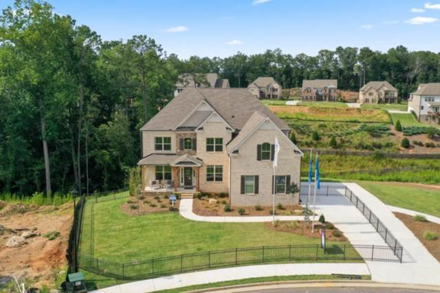 3030 Briarstone Ridge Way, Alpharetta, GA 30022 (MLS #6881787) :: North Atlanta Home Team