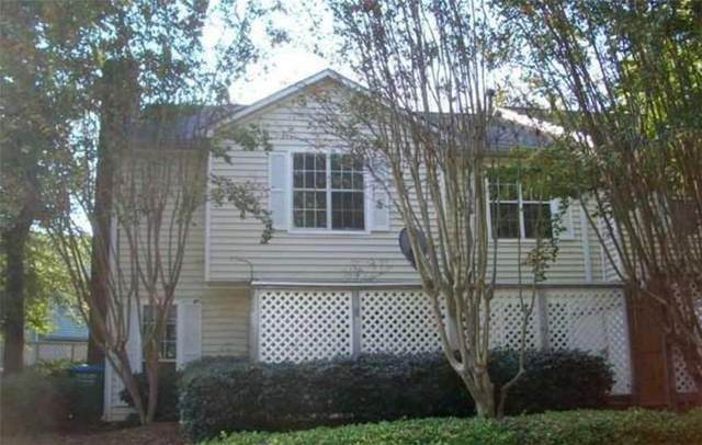 5554 Clover Rise Lane, Norcross, GA 30093 (MLS #6881790) :: North Atlanta Home Team