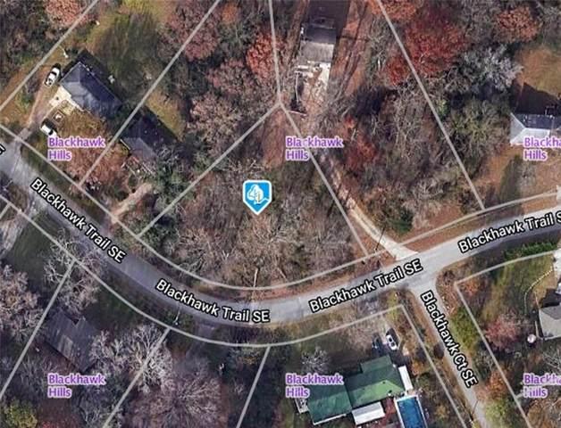 6018 Blackhawk Trail SE, Mableton, GA 30126 (MLS #6881802) :: North Atlanta Home Team