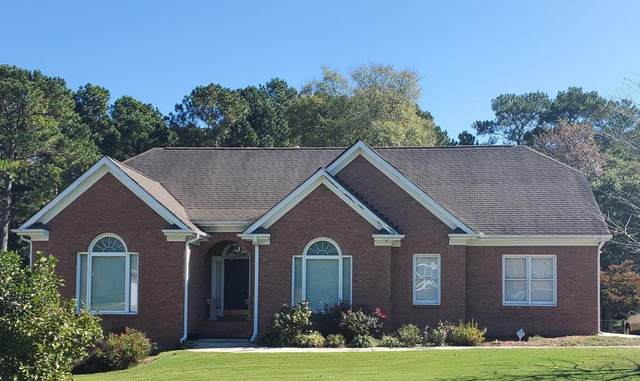 3710 Pine Bloom Place, Loganville, GA 30052 (MLS #6881804) :: RE/MAX Center