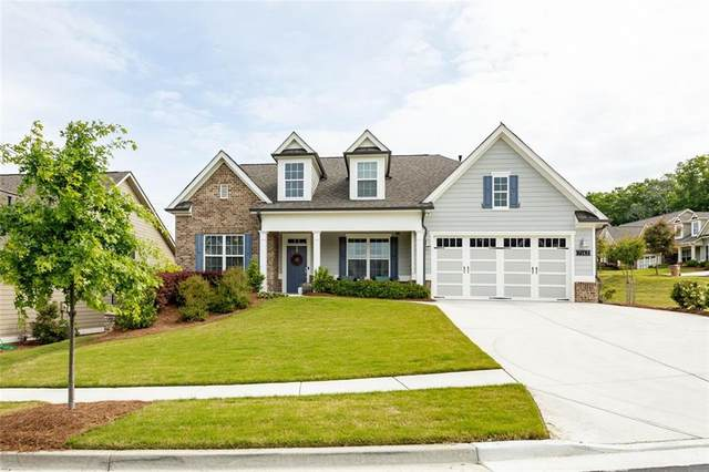 7143 Boathouse Way, Flowery Branch, GA 30542 (MLS #6881818) :: Lucido Global