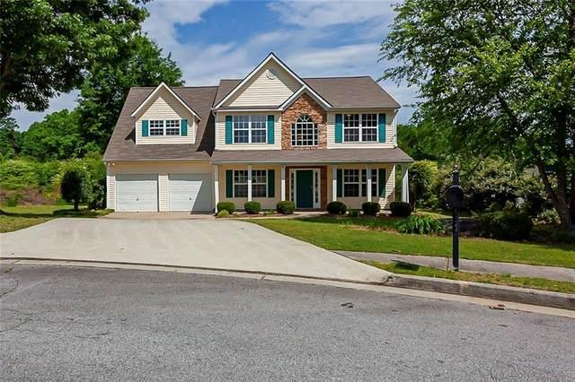 3611 Coveside Court, Loganville, GA 30052 (MLS #6881829) :: North Atlanta Home Team