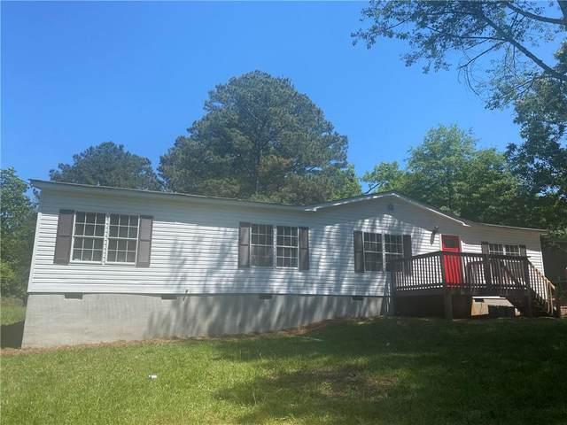 50 North Avenue, Hampton, GA 30228 (MLS #6881834) :: The North Georgia Group