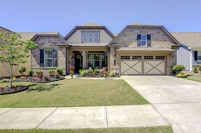 150 Mulberry Court, Peachtree City, GA 30269 (MLS #6881836) :: North Atlanta Home Team