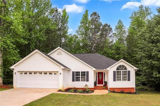 7171 Cedar Hill Drive, Gainesville, GA 30507 (MLS #6881847) :: North Atlanta Home Team