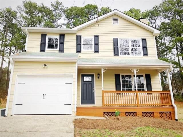 1211 Summit Links Court, Snellville, GA 30078 (MLS #6881853) :: North Atlanta Home Team