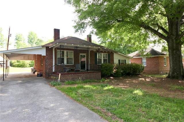 14 Locust Street NE, Rome, GA 30161 (MLS #6881861) :: North Atlanta Home Team