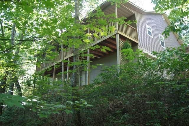 94 Puff Hill Drive, Dahlonega, GA 30533 (MLS #6881868) :: Lucido Global
