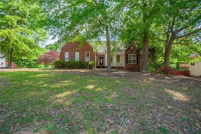 3494 Heathervale Way SW, Conyers, GA 30094 (MLS #6881877) :: North Atlanta Home Team