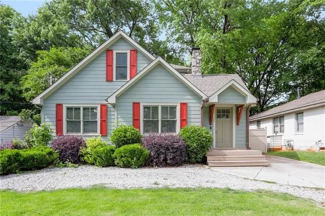 1136 Portland Avenue SE, Atlanta, GA 30316 (MLS #6881879) :: AlpharettaZen Expert Home Advisors